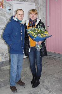 Катерина Каштанова
