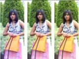 """-"""" Моя жена индийская принцесса""""  фильм с Баруном и Долли снято в Индонезии))"""