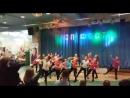 Танцевальная академия шоу Flexx5