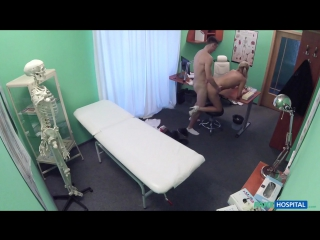 Nikky Dream [fake hospital,all sex,POVD,public agent,faketaxi,fakeagent,casting,