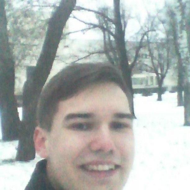 Виктор Мирошников | Санкт-Петербург