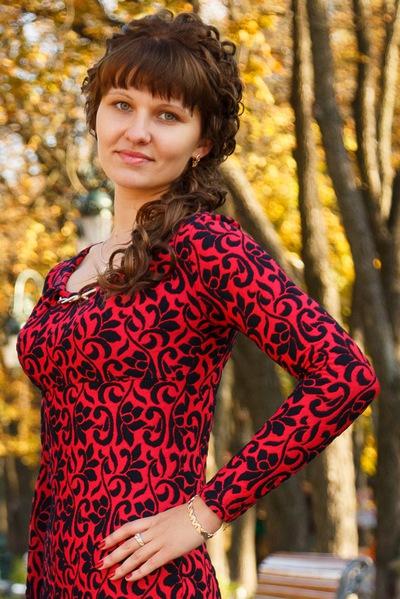 Олечка Радченко