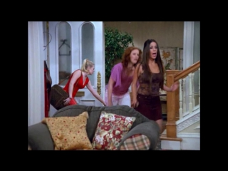 Sabrina The Teenage Witch (7x21-22.What.A.Witch.Wants.-.Soul.Mates)