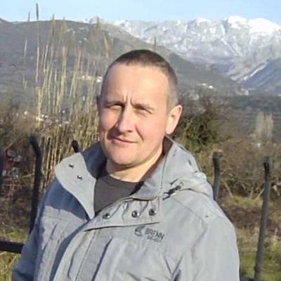 Дмитрий Андрианов