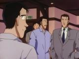 El Detectiu Conan - 204 - Les ales fosques dÍcar (II)