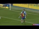 Реал Мадрид 2-6 Барселона