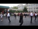 Танец Кто если не мы! Шуя, МОУ СОШ №7