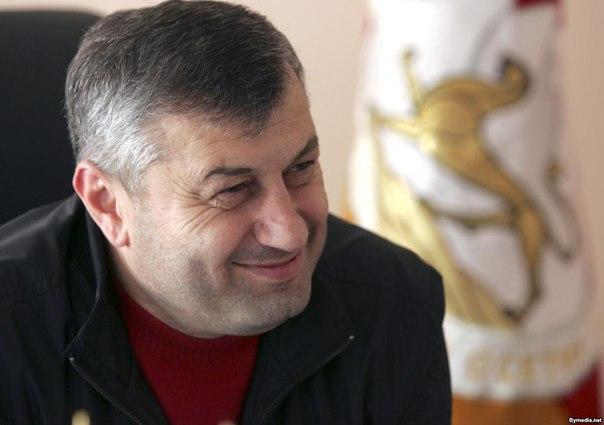Эдуард Кокойты, 56 лет