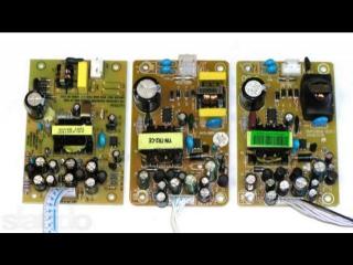 Ремонт тюнера EUROSKY es4100 нет сигнала (конденсатор)