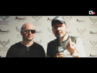 7SKY | Filatov & Karas | Ролик для FashionTV