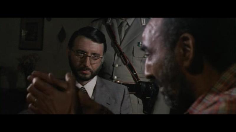 Муки невинных / Non si sevizia un paperino / Don't Torture a Duckling (1972) / ужасы, триллер, детектив / AVO, С.Визгунов / 360p