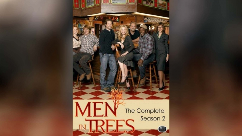Люди в деревьях (2006