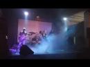 Death Label Desending Cover Lamb of God Live Asylum club