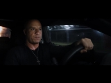 Fast and Furious 8 (Форсаж '8) -Trailer Song ( Bassnectar - Speakerbox ft. Lafa Taylor - Into The Sun)