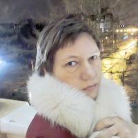 Надежда Симакова