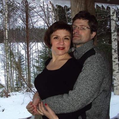 Наталья Кромина