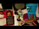 обзор на коллекцию журнала монстер хай с фигуркой №2