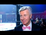 Бой Cидельников — Агаев — в прямом эфире Матч ТВ!