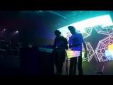 Pumping Storm 17.10.2015 в Aurora concert hall HD, 720p
