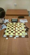 Турниры по шашкам 2016 года