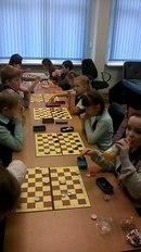 Турниры по шашкам 2014 - 2015 г.г.
