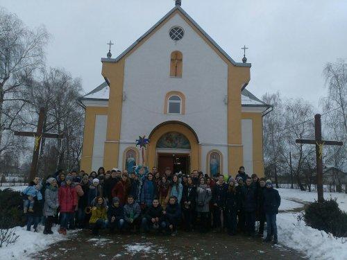 УМХівська розколяда 2017!