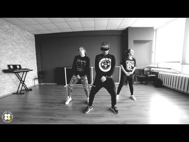 Kool John Ft. Snoop Dogg Iamsu - Ahh Shit Gah Damn | Hip Hop by Michael Shurpa | D.side