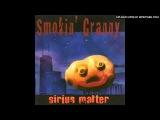 Smokin' Granny - Neural Pulse Transmission - Reception - Response