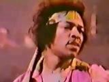 Jimi Hendrix ~ Live At Royal Albert Hall 1969