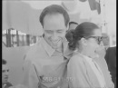 Съёмки фильма Бен Гур 1958