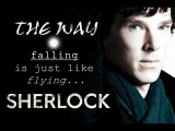 Sherlock BBC  The Way