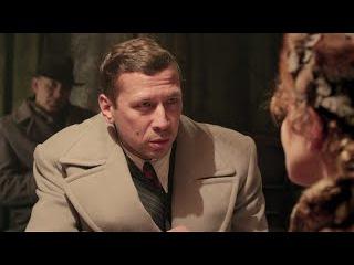 Крик совы 3 серия HD - Русский детективный сериал 2016