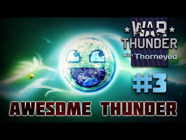 Awesome Thunder 3