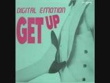 Digital Emotion - Get Up (Re-Mix-Make) (1988)