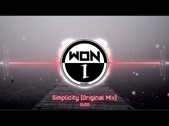 SUDO - Simplicity (Original Mix)