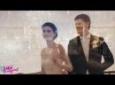 Свадебный танец - вальс Мой ласковый и нежный зверь