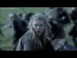 Vikings  AXE TIME (Wardruna - Solringen)