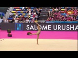Salome Urushadze. 2016 Guadalajara World Cup. Qualification. Clubs