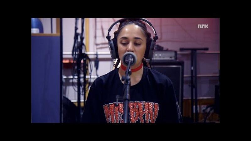P3 Christine Live Amanda Delara Gunerius (Karpe Diem remix)
