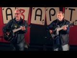 Вадим и Валерий Мищуки - Отдам еврею крест нательный (ст. Анатолий Жигулин), KSPUS, май 2016
