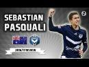 SEBASTIAN PASQUALI | Goals, Skills, Assists | Melbourne Victory | 2016 (HD)