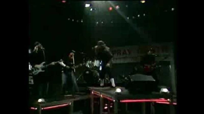 SUICIDAL TENDENCIES - The Feeling's Back - Jo Maxi 1988