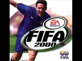 Fifa 2000 Soundtrack - Lunatic Calm - LC001
