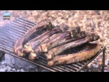Джейми Оливер   Бараньи рёбрышки на гриле в Средиземноморском стиле