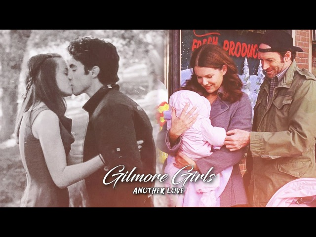 Gilmore Girls || another love. {WTC}