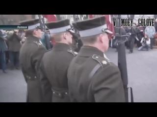 Срочная новость: Латвия объявила войну России