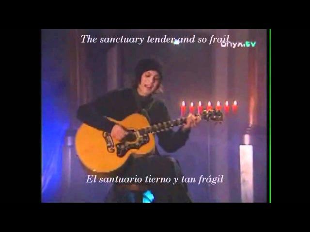HIM - The Sacrament - Subtítulos español - Lyrics english (acoustic)