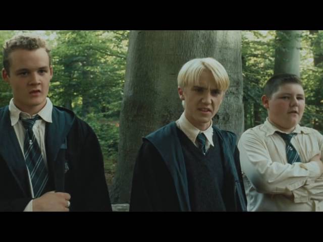 Hermione Granger Draco Malfoy Harry Potter Ангел или демон