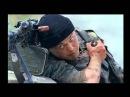 Отрывок из фильма Грозовые ворота Дисантура пришла во время, успели!