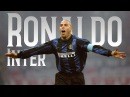 Ronaldo Fenomeno - Greatest Dribbling Skills Runs Goals - Inter Milan